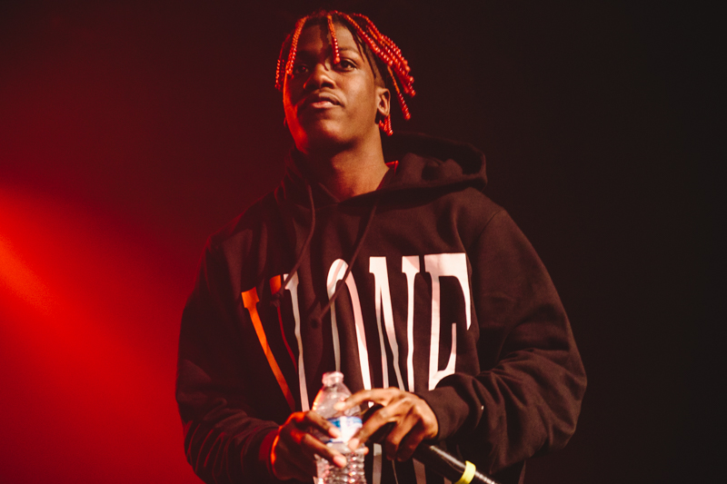 Image result for lil yachty live