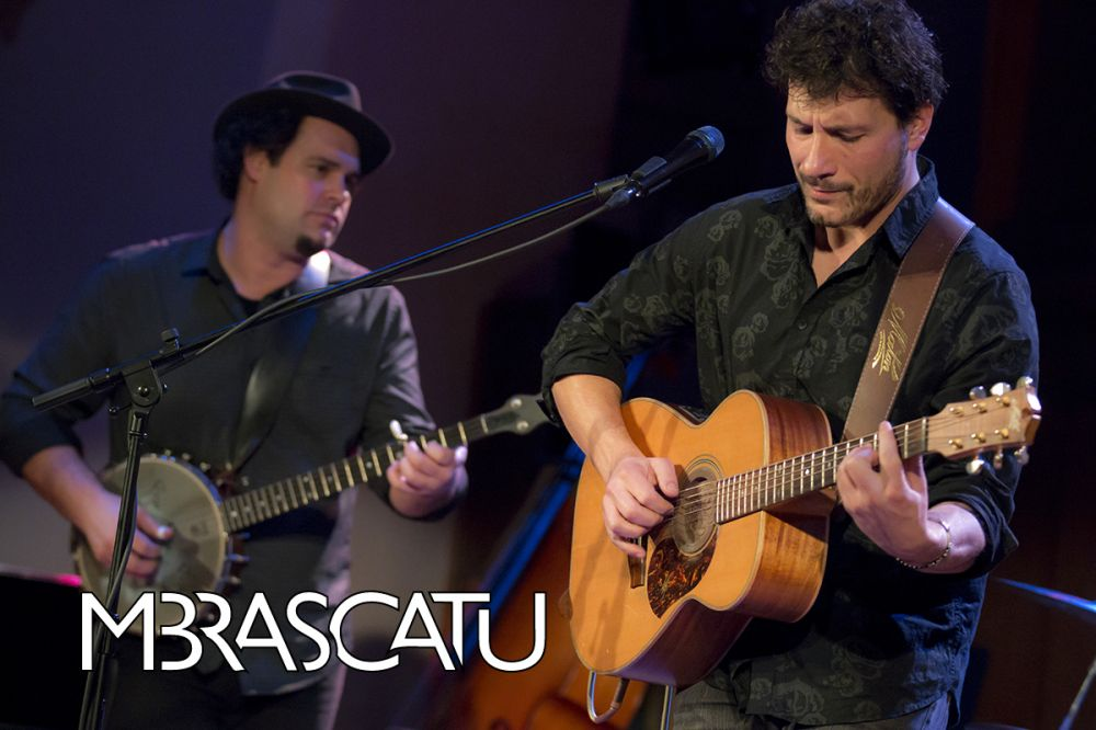 Mbrascatu Pdx Spotlight S March Show Full Show Video