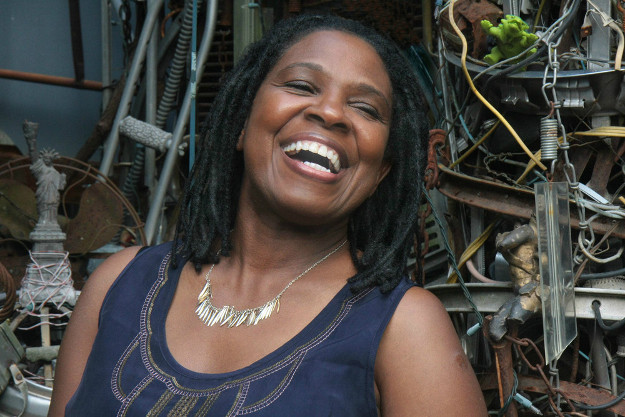 Ruthie Foster Finding Joy One Song At A Time
