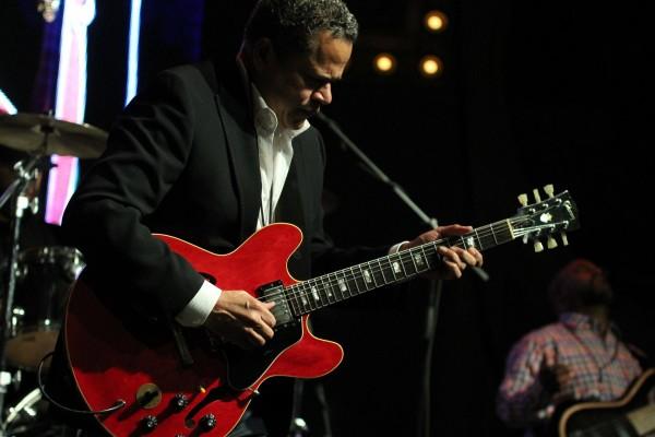 Eddie Martinez Guitar God In Our Midst
