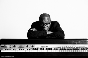 Brian Jackson will do an evening of Gil Scott Heron, February 23.