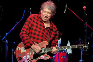 Rock n Roll Hall of Famer Elvin Bishop