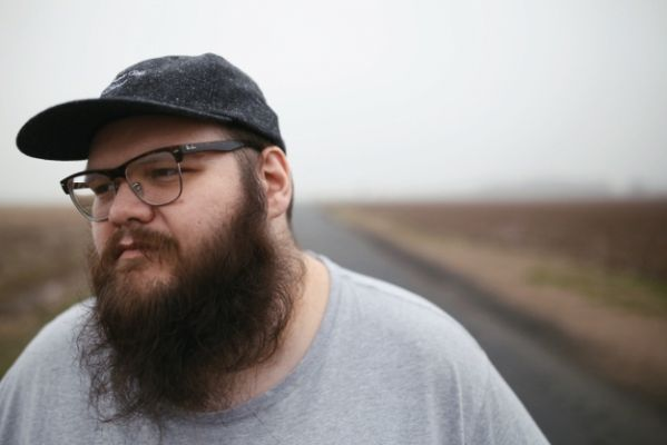 John Moreland ~ Photo by Matt White