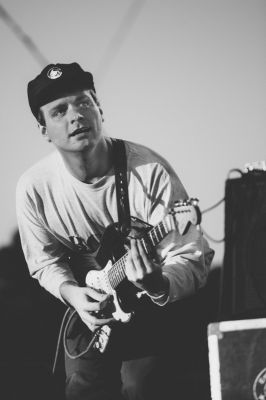 Mac Demarco, Photo by: LUCAS CREIGHTON