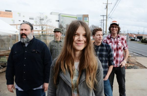 Sarah Shook & the Disarmers ~ Photo by poprockphotography