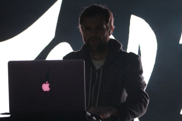 Todd Terje, Photo by: MEGHAN KEARNEY
