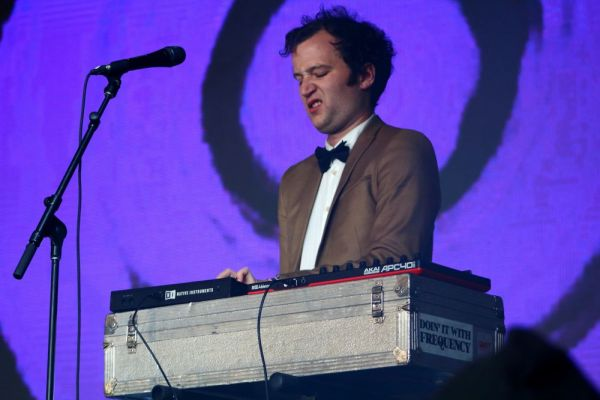Baio, Photo by: MEGHAN KEARNEY