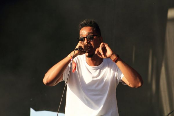 Oddisee, Photo by: MEGHAN KEARNEY