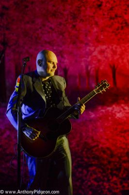 Billy Corgan - Smashing Pumpkins