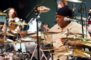 Tony Coleman, Blues Legend Drummer