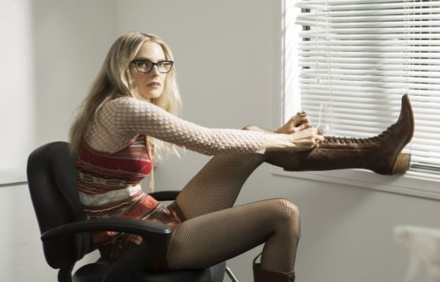 Aimee Mann // Photo by Sheryl Nields