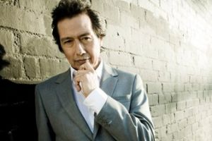 Alejandro Escovedo / Photo by Maria Chavez