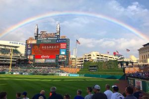 Photo courtesy of Detroit Tigers