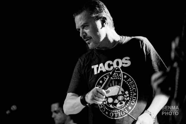 Dead Cross with Secret Chiefs 3