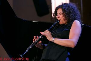 Fred Hersch and Anat Cohen