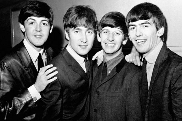 Happy Christmas to us: Beatles songs to begin streaming Christmas Eve