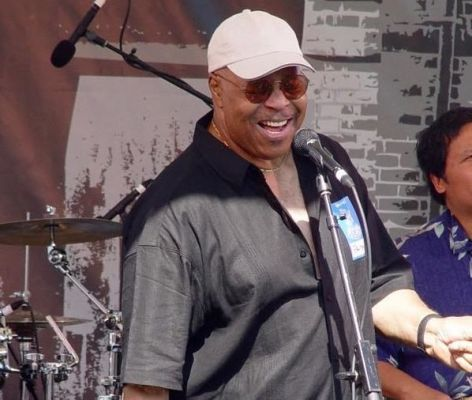 From Waterfront Blues Festival 2005 / Photo by Tracy Turner-Pain