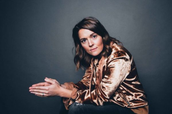 Brandi Carlile was nominated today for the 2018 Artist of the Year by the Americana Music Association.