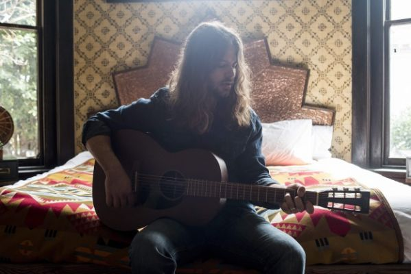 Brent Cobb ~ Photo by Don VanCleave