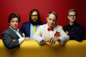 Deer Tick ~ Photo by Laura Partain
