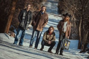 Grant Farm hits the road for an album release party