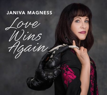 Janiva Magness visits the Lake Theater & Cafe in Lake Oswego on Monday // Photo by Jeff Dunas