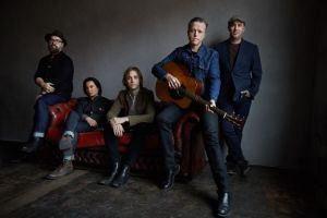 Jason Isbell and the 400 Unit // Photo by Danny Clinch