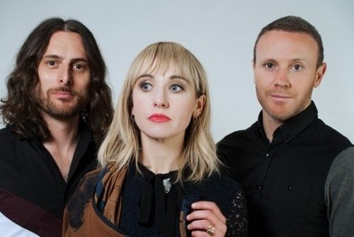The Joy Formidable, Twen play the Doug Fir on Dec. 18 / Preview