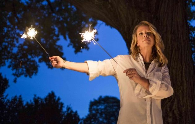 Mary Chapin Carpenter ~ Photo by Aaron Farrington