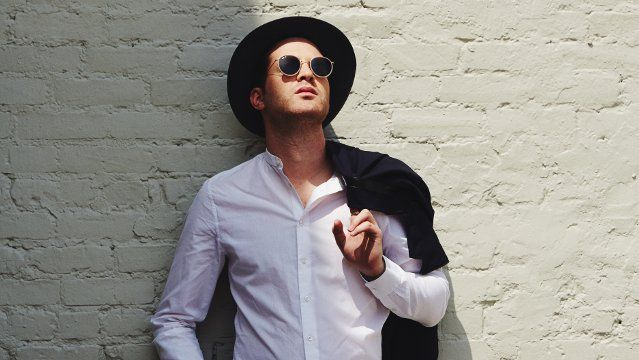 Mayer Hawthorne // Photo by Jake Michaels