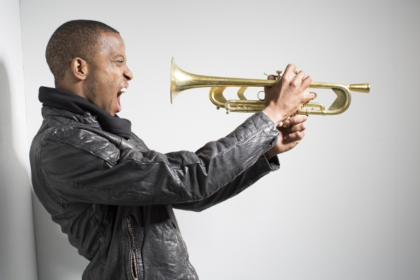 Trombone Shorty & Orleans Ave perform Friday night at the Keller Auditorium