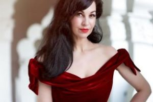 Grey DeLisle // Photo by Per Grandin