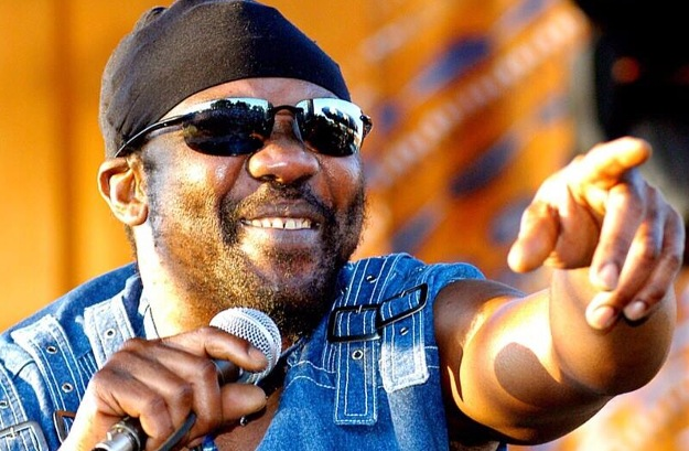 Toots And The Maytals Appear At The Roseland On Wednesday